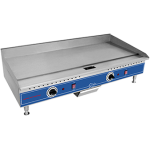 GLOBE PG36E Griddle, Electric – 208-240V