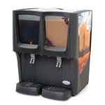 CRATHCO C-2D-16 Beverage Dispenser, Cold