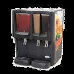 CRATHCO C-3D-16 Beverage Dispenser, Cold