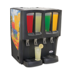 CRATHCO C-4D-16 Beverage Dispenser, Cold