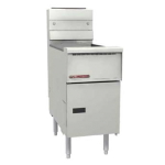 Southbend SB14R Fryer, 40 – 50 LB, Gas