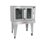 Southbend SLGB/12CCH Convection Oven, Gas