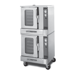 Southbend GH/20SC Convection Oven, Gas