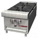 Southbend HDO-12 Hot Plate, Gas