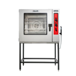 Vulcan ABC7E-208 Combi Oven – Steamer, Boilerless, Electric 208V