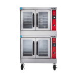Vulcan VC44GD Convection Oven, Gas