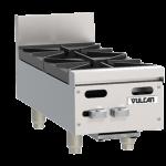 Vulcan VHP212 Hot Plate, Gas
