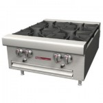 Southbend HDO-24 Hot Plate, Gas