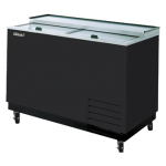 TURBO AIR TBC-50SB-GF Glass Chiller Froster