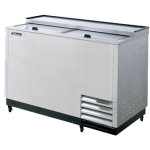 TURBO AIR TBC-50SD-GF Glass Chiller Froster