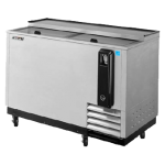 TURBO AIR TBC-50SD Bottle Cooler