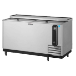 TURBO AIR TBC-65SD Bottle Cooler