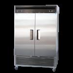 BISON BRF-46 Reach-In Freezer