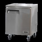 BISON BUF-27 Undercounter Freezer