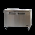 BISON BUF-48 Undercounter Freezer