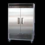 BISON BRR-46 Reach-In Refrigerator