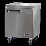 BISON BUR-27 Undercounter Refrigerator