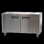 BISON BUR-60 Undercounter Refrigerator