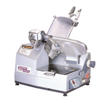 TURBO AIR GS-12A Food Slicer, Automatic – 12″