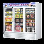 TURBO AIR TGF-72F Freezer Merchandiser