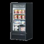 TURBO AIR TGF-10SD Freezer Merchandiser