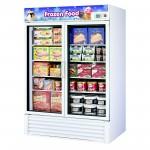 TURBO AIR TGF-49FE Freezer Merchandiser