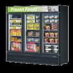 TURBO AIR TGF-72SD Freezer Merchandiser