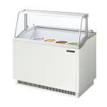 TURBO AIR TIDC-47W Ice Cream Dipping Cabinet