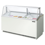 TURBO AIR TIDC-70W Ice Cream Dipping Cabinet