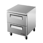 TURBO AIR TUF-28SD-D2 Undercounter Freezer