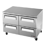 TURBO AIR TUF-48SD-D4 Undercounter Freezer