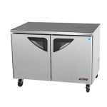 TURBO AIR TUF-48SD Undercounter Freezer