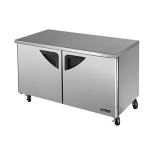 TURBO AIR TUF-60SD Undercounter Freezer