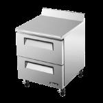 TURBO AIR TWF-28SD-D2 Work Top Freezer