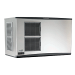 SCOTSMAN C1448SA-3 Ice Maker 208-230V 3Ph