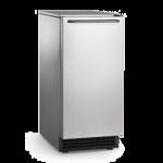 SCOTSMAN CU50PA-1 Ice Maker with Bin
