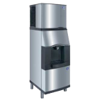 Manitowoc SFA-191 Vending Ice Dispenser with Water Valve