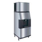 Manitowoc SFA-291 Vending Ice Dispenser with Water Valve