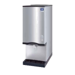 Manitowoc RNS-20A Ice Maker and Water Dispenser