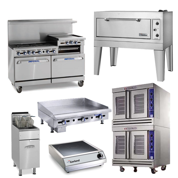 Commercial Kitchen Equipments: Restaurant Equipment And Supplies Online Store In Miami