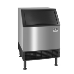 Manitowoc UY-0190A NEO™ Undercounter Ice Maker with Bin
