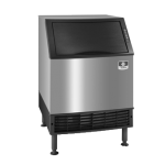 Manitowoc UY-0240A NEO™ Undercounter Ice Maker with Bin