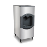 Scotsman HD22B-6 Ice Dispenser Hotel / Motel 230V